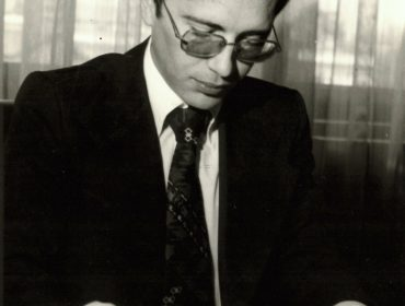 Gonzalo Jiménez Gómez