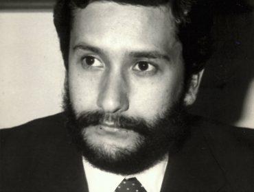 Óscar Velásquez Jhonson