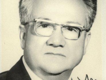 Conrado Montoya M.