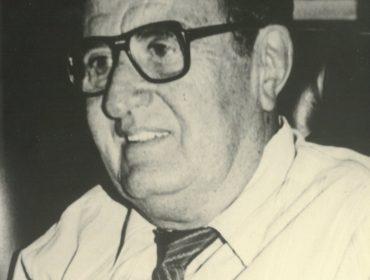 Luis Vásquez M.