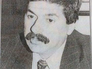 Enrique Olano Asuad