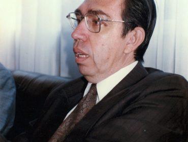 Antonio Picón Amaya