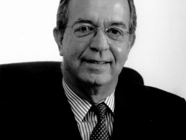 Rodrigo Mejía Mora
