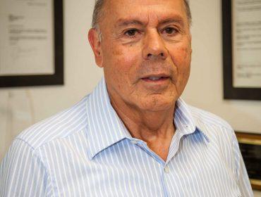 Antonio Madrid Rincón