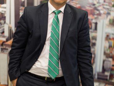 Alejandro Restrepo Vélez