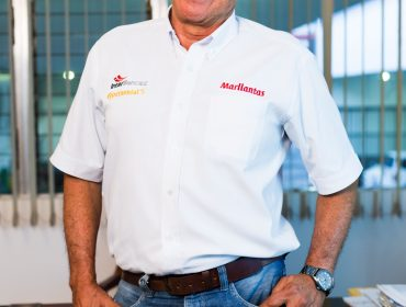 Mario Múnera Jaramillo