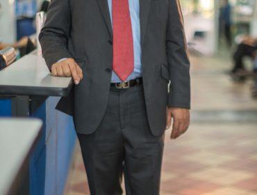 Santiago Quintero Valencia