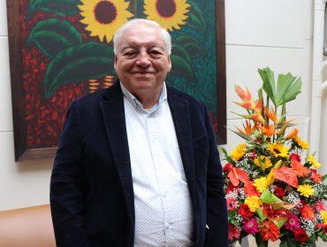 José María Gómez Gómez