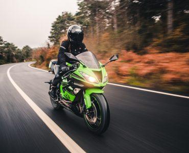 Industria de la moto