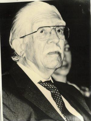 Peter Santamaría